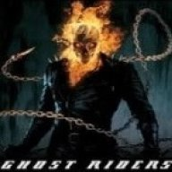 GhostRiders
